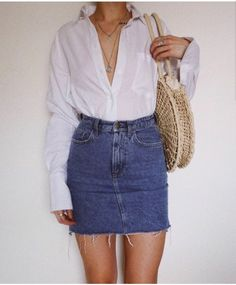 6 Spring outfit Ideas
