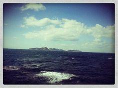 Islas Cìes