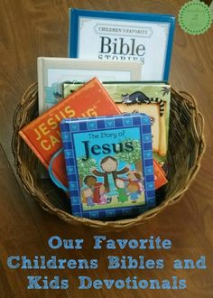 Childrens Bibles- I am wanting to stretch my dollar as well as give a meaningful gift. I think a children's Bible or kids devotional would make for a life impacting present.