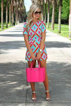 This summer i want to dress in brighter colours // summer inspiration #sundancebeach #destinationbikini
