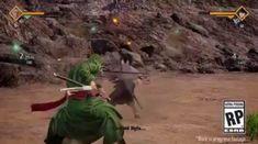 ElE3 2018fue el escenario elegido por Bandai Namco parapresentarel que se ha convertido enuno de los juegos con mayor repercusión mediática del evento:Jump Force. Tras trabajos como J-Stars Victory Vs la factoría japonesa recupera a los héroes de la historia de laWeeklyShonen Jump la revista de manga más leída cada semana en el país del Sol Naciente.  Aqui les traemos un adelanto exclusivo del gameplay que tendremos para este tremendo juego  #shonen #anime #chile #videogames #e3…