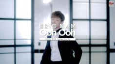 "Eric Nam Reveals First Video Teaser for ""Ooh Ooh"" Feat. Infinite's Hoya.  #hoya #oohooh #ericnam #superstar #infinite #hoyaericnam #kpopnews #album"