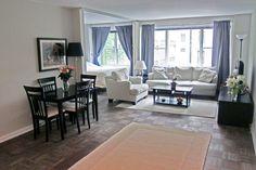 StreetEasy: 150 East 61st St. #5J - Co-op Apartment Sale in Lenox Hill, Manhattan - alcove studio $398,000