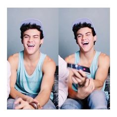 Dolan Twin Tuesday ❤