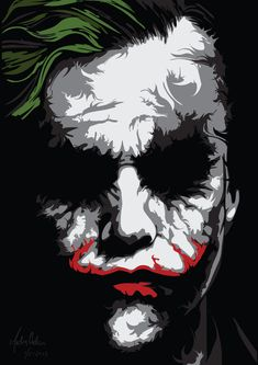 Tattoos Discover The Dark Knight Joker Poster Wall Art Print Prints Heath Ledger Joker Le Joker Batman Der Joker Joker Art Joker And Harley Quinn Joker Comic Batman Wallpaper Joker Quotes Wallpaper Batman Artwork Joker Poster Art Du Joker, Le Joker Batman, Der Joker, Joker And Harley Quinn, Joker Comic, Gotham Batman, Batman Robin, Comic Art, Batman Wallpaper