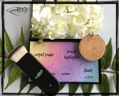 PuroBio Cosmetics - Nuova collezione Resplendent!
