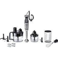 Bosch Stabmixer-Set MSM88190, 800W, schwarzsparen25.com , sparen25.de , sparen25.info