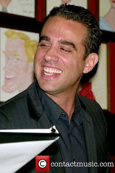 Bobby Cannavale The Annual Drama League Award Nomination Announcements held at Sardi's Restaurant - Pictures) Bobby Cannavale, Pretty People, Announcement, The Voice, Hold On, Drama, Actors, Beautiful People, Naruto Sad