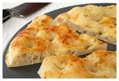 Italian flat bread recipe