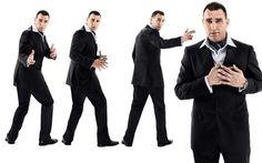 Vinnie Jones Vinnie Jones, Smooth, Guys, Funny, People, Fashion, Tired Funny, La Mode, Wtf Funny