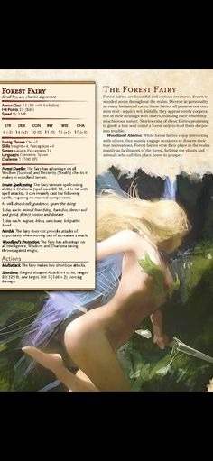 Lake Monsters, Dnd Monsters, Dungeons And Dragons Game, Dungeons And Dragons Homebrew, Dnd Stats, Dnd Races, Dungeon Master's Guide, Monster Concept Art, Dnd 5e Homebrew