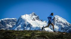 Ultra trail running photo gallery from Ultra Fiord's first edition 2015 in Patagonia, Chile. Core Strength Training, Running Training, Ultra Trail Running, Trail Races, Running Photos, Ultra Marathon, In Patagonia, Amazing Race, Inspirational Videos
