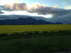 Driving on the highway in Western Cape. This is taken just after the town Piketberg West Coast, South Africa, Westerns, Cape, African, Pictures, Beautiful, Mantle, Photos
