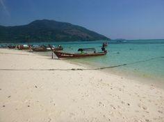 Koh Lipe  #Thailand #travel #island #kohlipe
