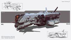 spaceship-concept-design-by-Karanak-21