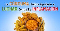 Después de tomar curcumina por 8 semanas, las personas con síndrome metabólico mostraron tener niveles más bajos de inflamación y de azúcar en la sangre.