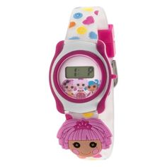 Kids Lalaloopsy Lololoopsy LCD Digital Watch With slide-on Characters MGA Entertainment,http://www.amazon.com/dp/B00DV72SKO/ref=cm_sw_r_pi_dp_lfX6rb1002TADMPE