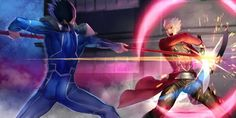 Tags: Anime, Pixiv Id 9054889, Fate/stay night, Lancer (Fate/stay night), Archer (Fate/stay night)