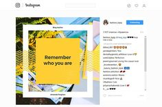 Yellow Autumn Social Media Designs - Instagram - 4