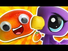 LPS: Mango Commercial! (The Go-Man) - YouTube