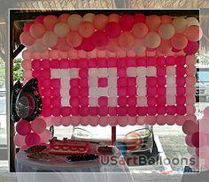 balloon decoration ideas | Decor Ideas