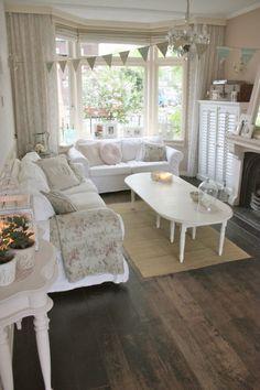 Dutch livingroom