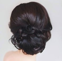 Fashionable Wedding Hairstyles - MODwedding