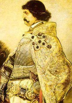 George of Poděbrady (Jiří z Poděbrad) - Czech king