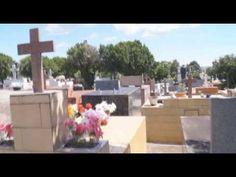 Curiosidade - Cemitério de Espírito Santo do Pinhal, SP - YouTube