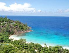 Seychellen und Mosambik
