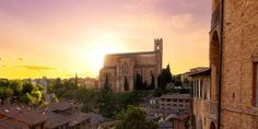 Siena: what to see