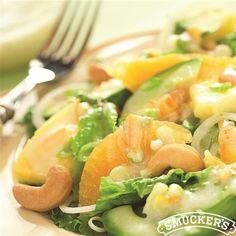 Plantation Salad from Smucker's®