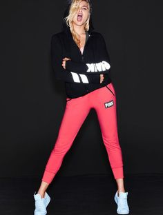 Victoria's Secret PINK 2015 Fall Reflective collection #lovepink #vspink #pinknation
