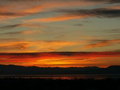 Beautiful Orem, Utah