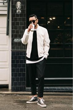 Your daily male fashion inpsiration at wowthatman