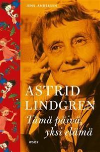 Huikea tarina maailman rakastetuimmasta lastenkirjailijasta - ja naisesta, joka yllätti kaikki.   18-vuotias Astrid Ericsson odottaa naimisissa olevan rakastajansa lasta. 1920-luvulla ruotsalaisessa pikkukaupungissa se tietää vain yhtä asiaa - skandaalia. Nuoren naisen on paettava Tukholmaan ja jätettävä lapsi muiden huostaan. Poika pääsee palaamaan äitinsä luo vasta kolmevuotiaana, kun tämä on mennyt naimisiin. Pojan hylkääminen painaa äitiä ja tekee hänestä lopulta Astrid Lindgrenin…