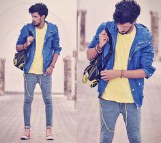 street style - ftw a/w 12