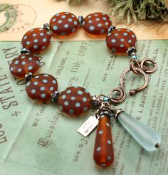 Lampwork Beads - Awesome