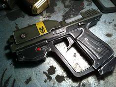 Halo Reach Pistol