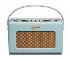 Duck Egg Blue Roberts Radio... This will be soon my theme colour of my new bedroom! Excited