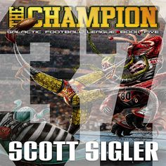 http://scottsigler.com/podcast/the-champion-episode-37/ Quentin must overcome last week's injuries — to the body and the soul — to lead his team in the ultimate quest for victory.   EPISODE SPONSOR: Our Shipsation free trial page at http://scottsigler.com/shipstation