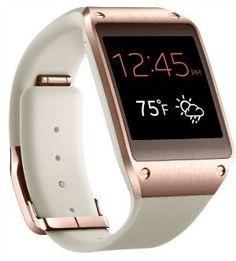 Samsung Galaxy Gear – A Smarter Smartwatch
