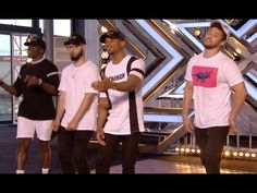 Simon Stops Them, Then Their Original Track Blows Everyone Away! Rak Su, Got Talent Videos, Popular Videos, Music Lovers, Factors, Singing, Track, The Originals, My Love