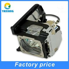 53.00$  Watch more here  - Compatible projector lamp POA-LMP127 / 610 339 8600 with housing for PLC-XC50 PLC-XC55 PLC-XC56 PLC-XC55W LP-XC56