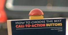 Using Call-to-action buttons is a good way to increase CTR. However using the wrong button for your campaign objective or target audience could be negative. Call To Action, For Facebook, About Me Blog, Buttons, Good Things, Website, Articles, Plugs
