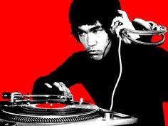 DJ Bruce Lee