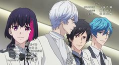 (2) Etiqueta #BPRO_anime en Twitter