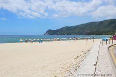 Praia da Figueirinha, Setúbal, Setúbal Portugal - Fotos Rotas Turísticas