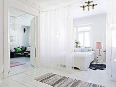 Sovev Relse Inspiration 7 Curtain Room Dividerscurtain