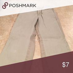 Khaki Pants Khaki Pants Cherokee Bottoms